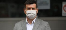 Đerlek otkriva šta su prve mere zbog većeg broja zaraženih