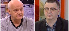 Sram vas bilo: Jokanović u svađi s antivakserima zbog smrti Nenada Nenadovića