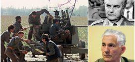 KADIJEVIĆ BIO ZAROBLJEN U KANCELARIJI, KOBRE ZAUZELE SSNO! Misteriozna NOĆ u štabu JNA 1991, puč u SFRJ umalo uspeo! EKSKLUZIVNO