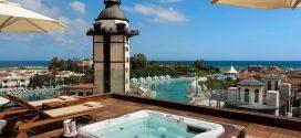RASKOŠ I LUKSUZ NA OTOMANSKI NAČIN: Mediteranska obala nema puno ovakvih hotela
