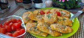 POHOVANE TIKVICE! Idealan obrok spreman za 20 minuta!