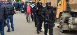 Ima li rešenja? I dalje napeto, ali mirno na Jarinju i Brnjaku! Protest Srba sa KiM zbog nasilnog akta Prištine ušao u sedmi dan!