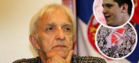 Kapetan Dragan se pokajao što je rekao da mu je Danilo Vučić dao 30.000 dolara! POVUKAO SVOJU IZJAVU, NIJE MU PRVI PUT DA PLJUNE U ONO STO JE REKAO!