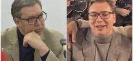 Vučić može nemoguće: Od ratnog stanja do kafane za samo pet dana!