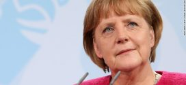 Angela Merkel – kancelarka u kriznim vremenima!(VIDEO)