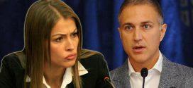 VEZA JOVANJICE I KRUŠIKA: Pakovali aferu predsednikovom bratu Andreju zbog izvoza oružja?
