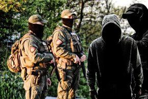 Pogledajte kako su uhapšeni pripadnici Belivukove grupe!