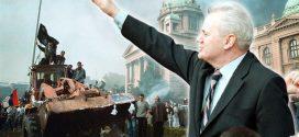 TAJNI SASTANAK MI6 I BEZBEDNJAKA VJ U LAKTAŠIMA UOČI 5. OKTOBRA 2000: Kakva je bila uloga Britanaca u dovođenju DOS na vlast?!