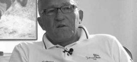 FELJTON.rs SAZNAJE: Preminula legenda jugoslovenskog sporta ČUVENI GOLMAN DRAGAN PANTELIĆ UMRO JUTROS OD KORONA VIRUSA