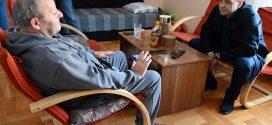 EKSPRESNO UHAPŠEN SUROVI NAPADAČ (36) NA BRANKA NA ZVEZDARI! Bezdušno mu oteo pare od KREDITA, policija ga ODMAH PRONAŠLA(video)