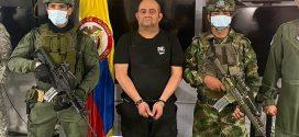 UHAPŠEN PABLO ESKOBAR 21. VEKA: Glavni narko bos u Kolumbiji pao u najvećem udaru na dilere u poslednjih 100 godina VIDEO