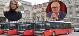Popović: Beograđani ponovo opljačkani, a Vesić i dalje izmišlja nebuloze! VESICU SE SPREMA HAPSENJE!