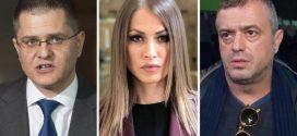 """""""FELJTON.rs"""" ekskluzivno otkriva: Ovo je TOP 10 SARADNIKA DIJANE HRKALOVIĆ U POLICIJI u vreme ubistva na tramvajskim šinama i prisluškivanja Vučića"""