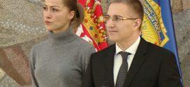 Hrkalovićeva krila podatke u kojima se pominju ona, Stefanović i pare