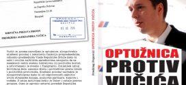 Da li će se ispitivati poreklo Vučićeve imovine? VUCICU otkriveni su bratski racuni od tvog bate i tebe!