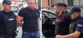 Ko su uhapšena braća zbog ubistva Đokića: Menjali imena, hapšeni zbog droge!